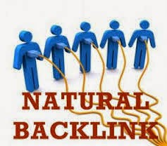 Tips Membangun Backlink Natural