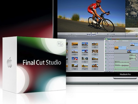 Apple Final Cut Studio Video Production Suite Price and