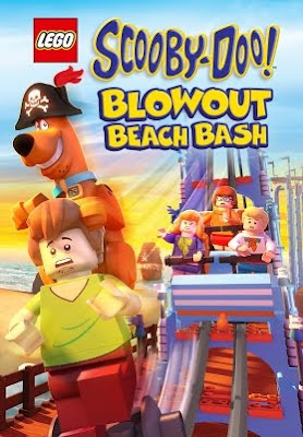 Lego Scooby-Doo! Blowout Beach Bash (2017) Film Sub Indonesia HD Movie Free Download