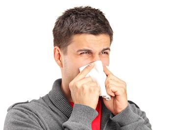 Pengobatan Herbal Infeksi Saluran Pernafasan Akut (ISPA) Ampuh