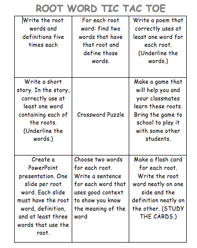 Printables Greek Root Words Worksheets latin and greek roots worksheets abitlikethis then my students practice the words throughout week using a root