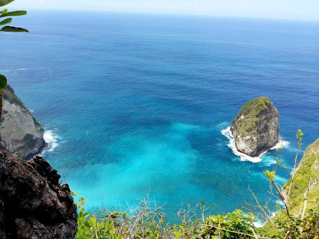 экскурсия  на Nusa Penida с Бали