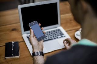 selling phone online