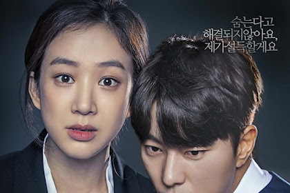 Sinopsis Witch's Court / Manyeoui Bubjung (2017) - Serial TV Korea