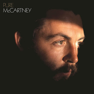 Paul McCartney - Pure McCartney (2016) - Album Download, Itunes Cover, Official Cover, Album CD Cover Art, Tracklist