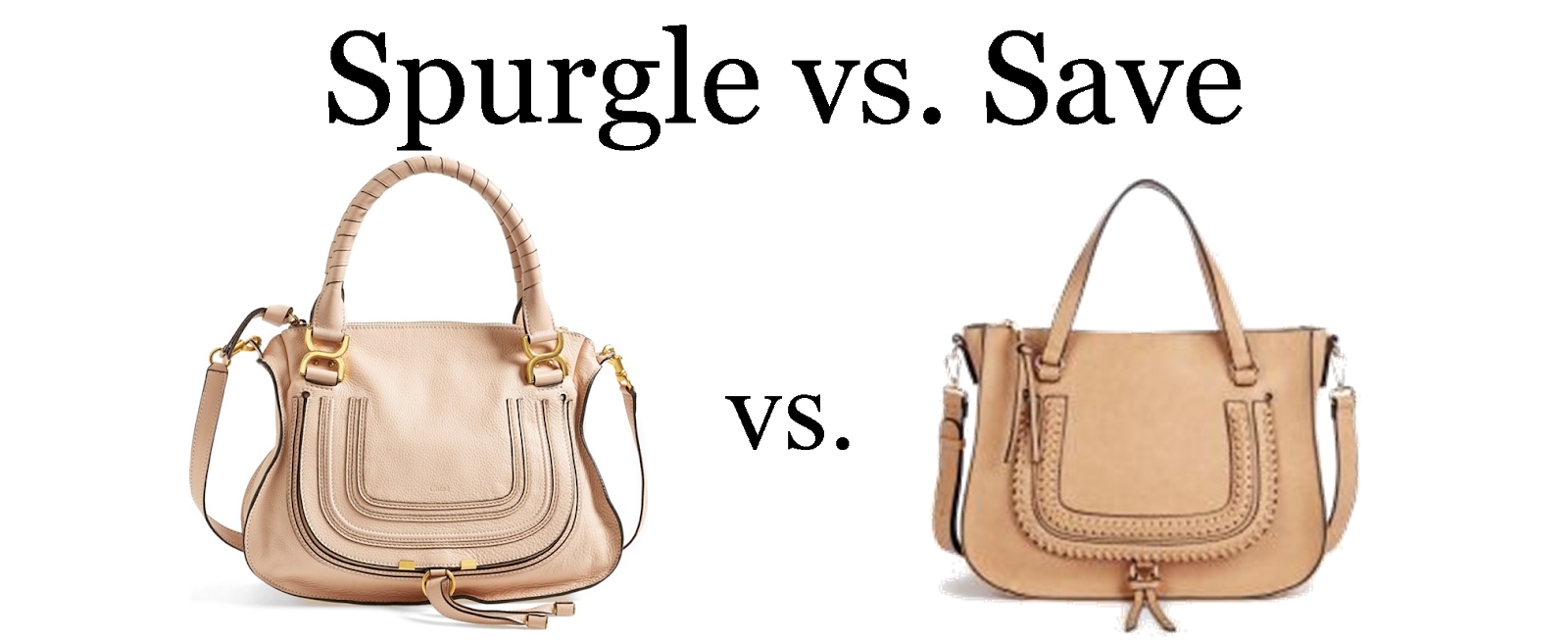64ab938b6bc Save: Chloe Marcie Satchel. Y'all know I am all about a good dupe, why pay  more when you can get the same look for so much less??