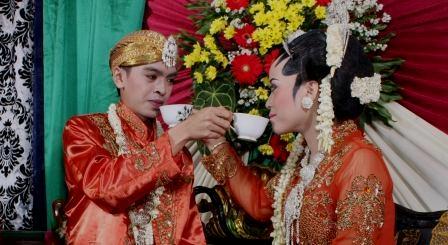 mutiara pernikahan