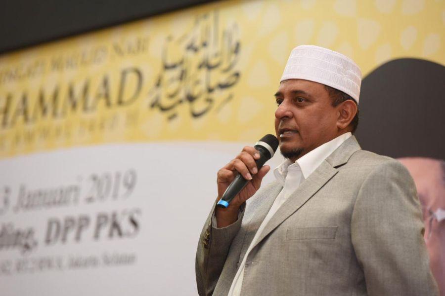 GNPF Ulama: PKS Corong Aspirasi Umat Islam di Parlemen