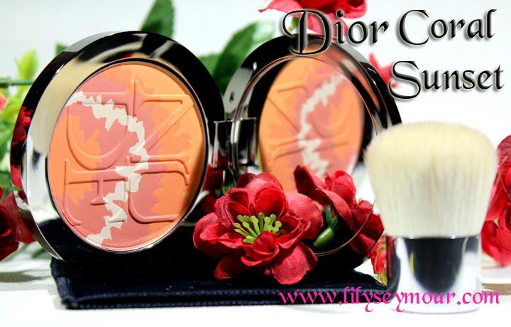 a8ae9e5d83336 Fun Fierce Fabulous Beauty Over 50!: Swatches ~ Dior