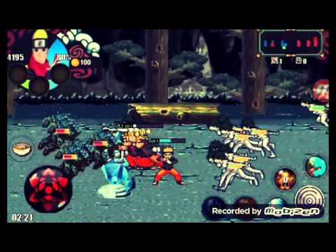 download game naruto senki overcrazy v1 by riicky