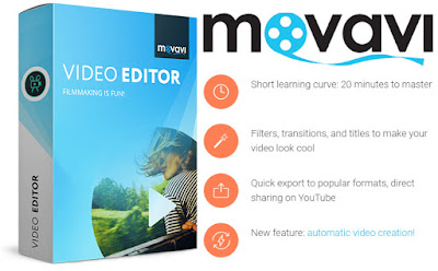 movavi video editor  تحميل