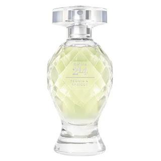 Boticário Botica 214 Eau de Parfum Peônia & Apricot