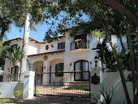 Casas de Key Biscayne