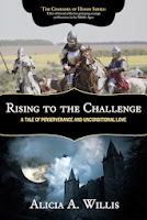 https://www.goodreads.com/book/show/24676899-rising-to-the-challenge