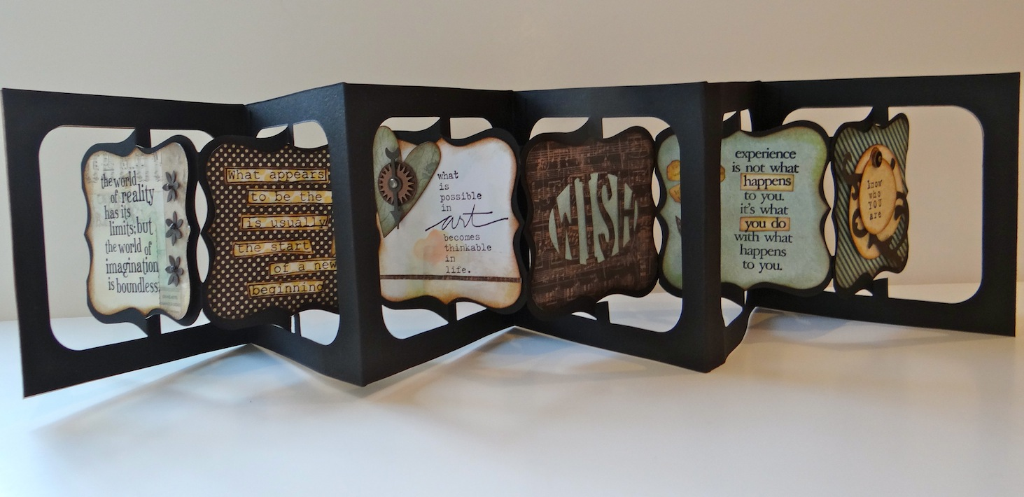 Sizzix Die Cutting Inspiration and Tips: Guest Blogger