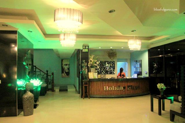 Holiday Plaza Hotel Tuguegarao Blog