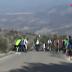 Vídeo de la victoria de Wouter Poels en la 2ª etapa de la Vuelta a Andalucía 2018