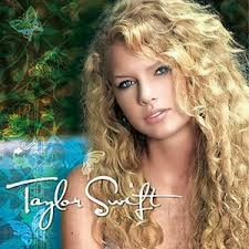 Taylor Swift A Place In This World Country Music Lyrics