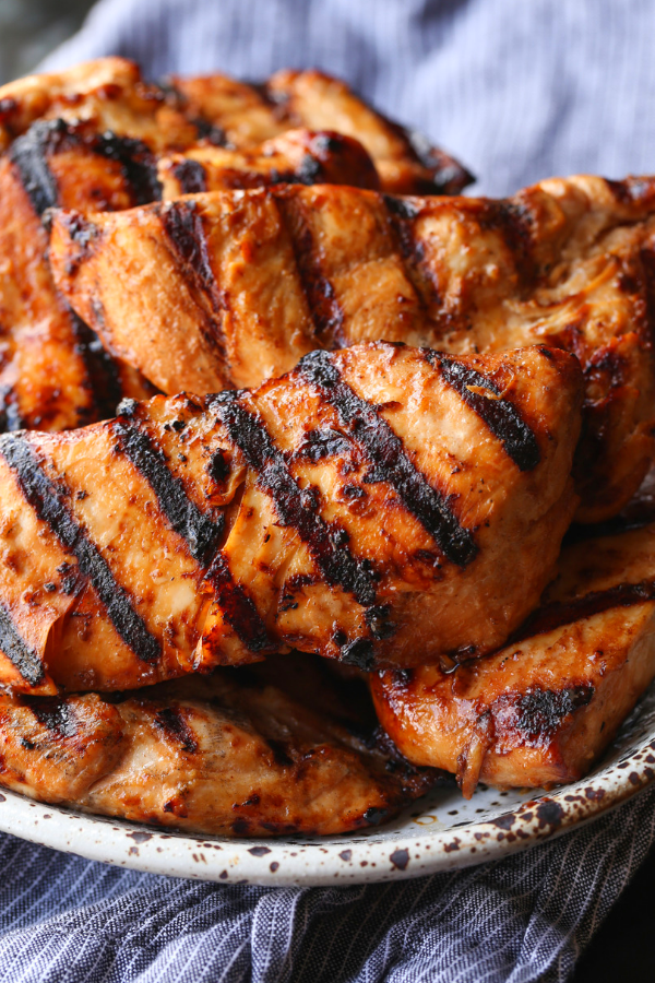 Best Chicken Marinade