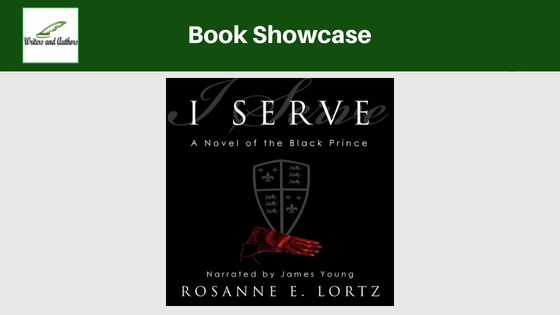 Book Showcase: I Serve by Rosanne E. Lortz