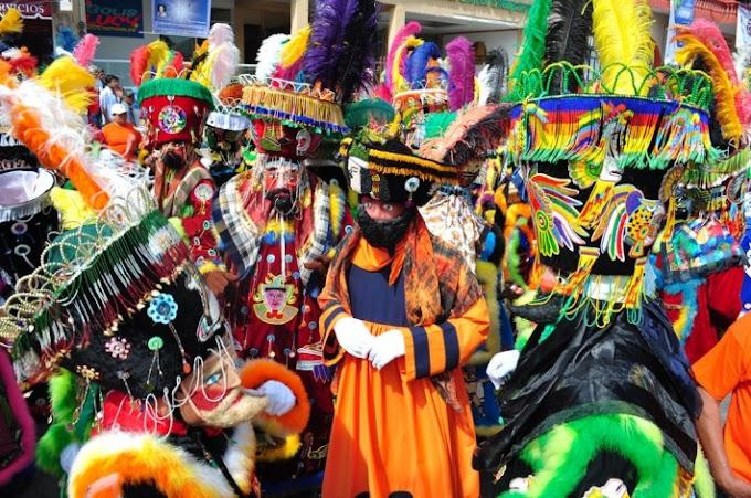 Importancia de las costumbres y tradiciones de México