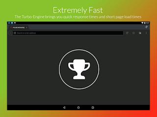 Power Browser – Fast Internet Explorer v64.0.2016123093 Mod APK is Here !