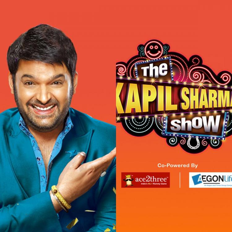 The Kapil Sharma Show Season 2 (15 February 2020) EP 115 Hindi 720p HDRip 450MB