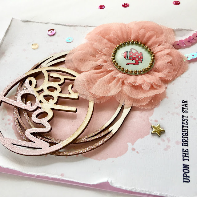 Cards by Angela Tombari for Yuppla Craft DT