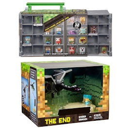 Minecraft Other Mini Figures