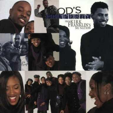 Lyrics: Kirk Franklin - The Blood Song