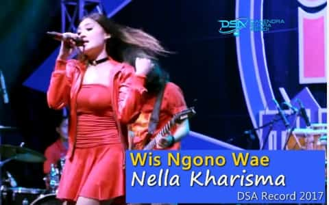 Download lagu Wes Ngono Wae Nella Kharisma