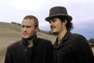 ned kelly-heath ledger-orlando bloom