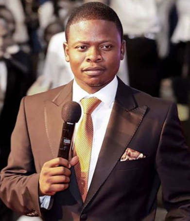 shepherd bushiri pregnancy test kits
