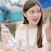 Membuktikan Kesegaran Air Minum Le Minerale