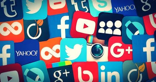 موقع للبحث عن أي شيء في مواقع التواصل الاجتماعي