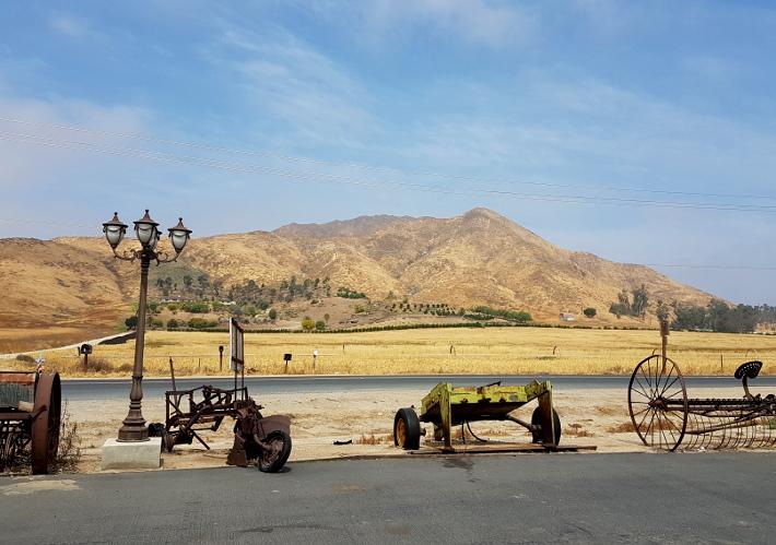 Travel: California diaries - Palm Springs