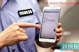 Cara Menghentikan UNREG/STOP SMS Berlangganan Sedot Pulsa Tidak Jelas Secara Tuntas All Operator