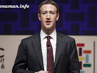 Pendiri Facebook Mark Zuckerberg Meminta Maaf Untuk Skandal Analytica Cambridge!!