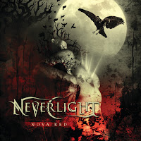 "Neverlight - ""Nova Red"""