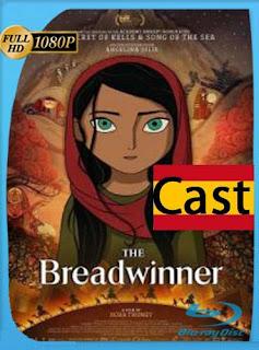 El pan de la guerra (The Breadwinner) 2017 HD [1080p] Castellano [GoogleDrive] SilvestreHD