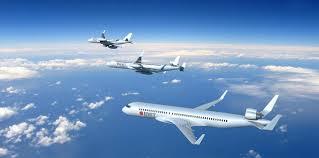 Pemerintah India Mulai Operasikan Lagi Penerbangan Domestik