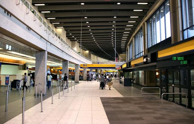 Aeroporto Internacional de Calgary