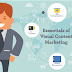 Essentials of Visual Content Marketing