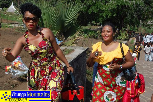 Democratic Republic of Congo: Congo DRC has No Tribe called ...