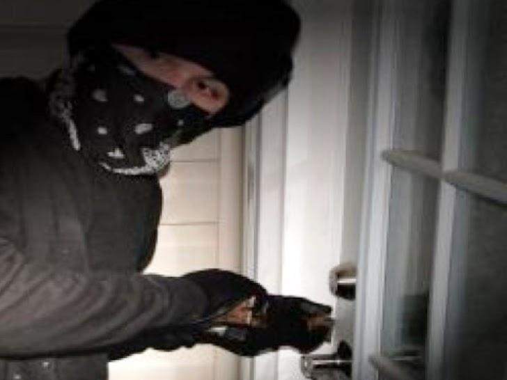 Cari Tahu Yuuuk, Ciri Rumah Yang Paling Di Sukai Pencuri