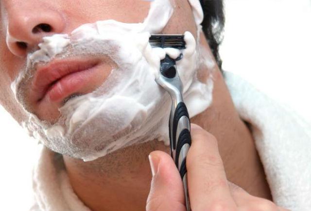 Produtos para barbear Barba Urbana