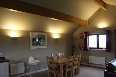 bluestone,wales, bluestones review, holiday, uk, pembrokeshire, through amis eyes, gateholm, lodge, living room,