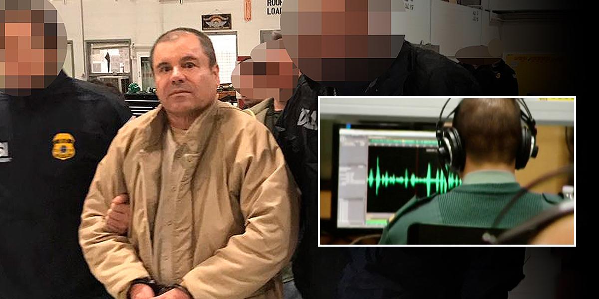 """Ex ingeniero relata otra huida exitosa de """"El Chapo"""" por la sierra de Sinaloa"""