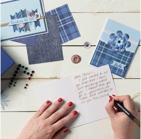 A Dash Of Scraps Creative Memories Scrapbooking Pens