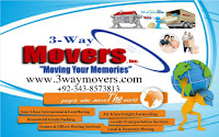 Movers In Lahore